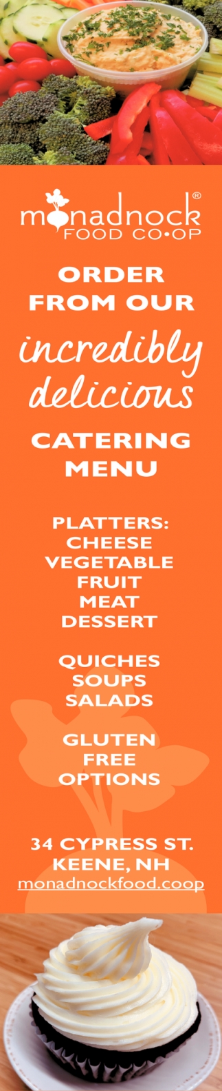 Order From Our Incredible Delicious Catering Menu