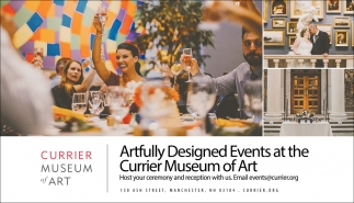 Artfully Designed Events