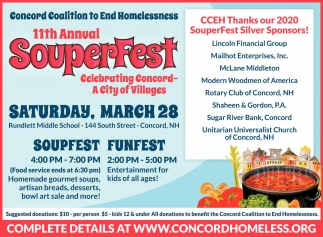 11th Annual SuperFest