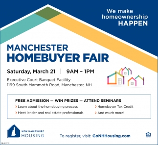 Manchester Homebuyer Fair