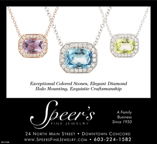 Exceptional Colored Stones, Elegant Diamond Halo Mounting, Exquisite Craftsmanship