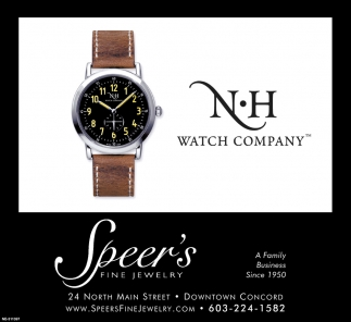 N-H Watch Company