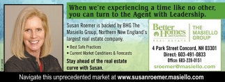 Stay Ahead Of The Real Estate Curve With Susan