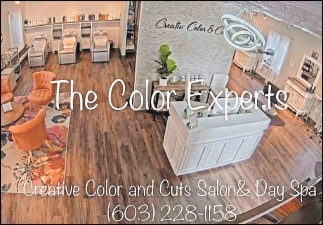 The Color Experts