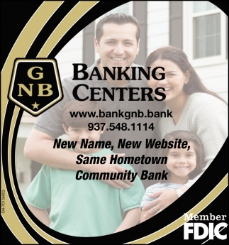 New Name, NewWebsite, Same Hometown Community Bank