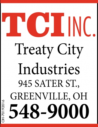 Treaty City Industries