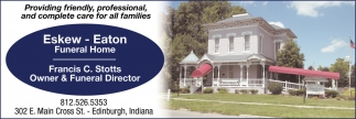 Providing Friendly, Professional, And Complete Care For All Families
