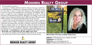 Modern Realty Group