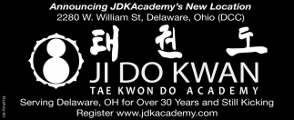 Announcing JDKAcademy New Location