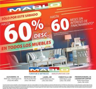 Muebles Marlo Furniture Laurel Md, Marlo Furniture In Laurel Md