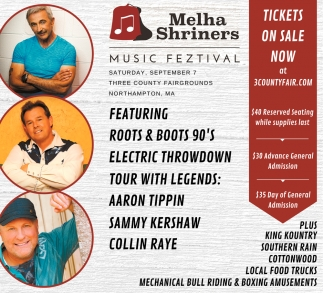 Melha Shriners Music Feztival