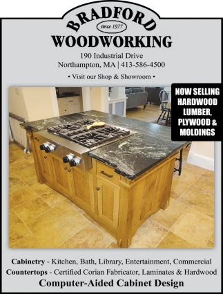 Now Selling Hardwood Lumber