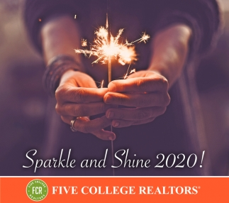Sparkle and Shine 2020