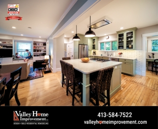 Residential Remodeling