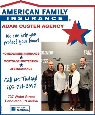 We Can Help You Protect Your Home!