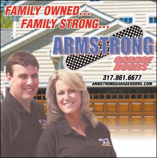 Family Owned... Family Strong