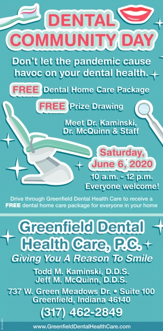 Dental Community Day