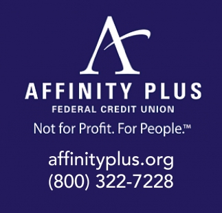 Not For Profit For People Affinity Plus Federal Credit Union Cambridge Mn