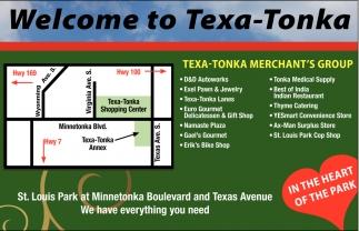 Texa Tonka Lanes Saint Louis Park Mn