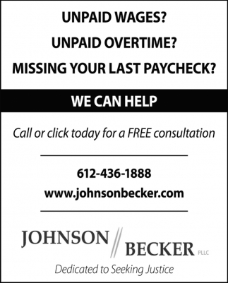 Call or Click Today for a FREE Consultation