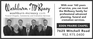 Funeral, Cemeteries & Cremation Services
