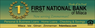Personal & Business Loans