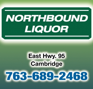 Northbound Liquor