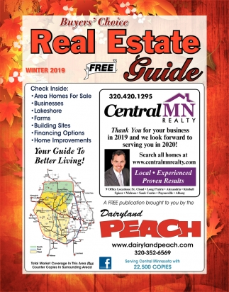 Buyer's Choice Real Estate Guide