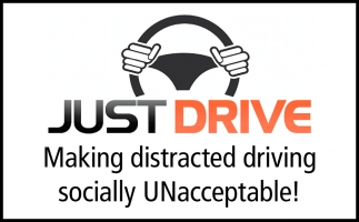 Making Distracted Driving Socially Unacceptable!