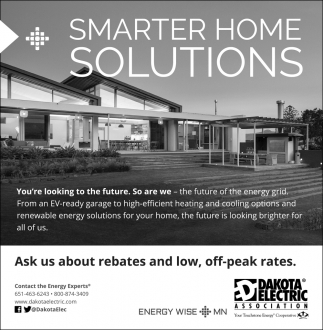 Smater Home Solutions