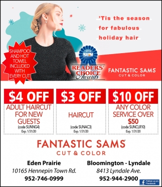 'Tis the Season for Fabulous Holiday Hair