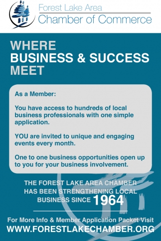Where Business & Success Meet