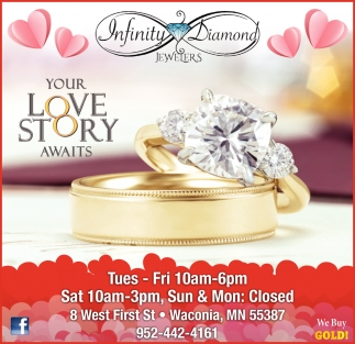 Your Love Story Awaits
