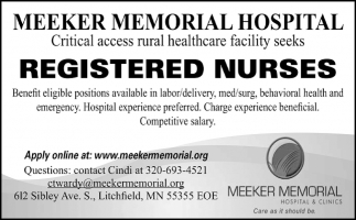 Registered Nurses