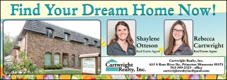Find Your Dream Home Now!
