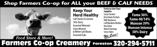 Keep Your Herd Healthy