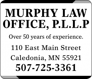 Over 50 Years of Experience