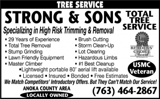 Total Tree Service