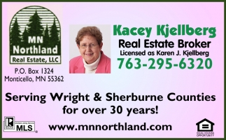 Serving Wright & Sherburne Counties for Over 30 Years!