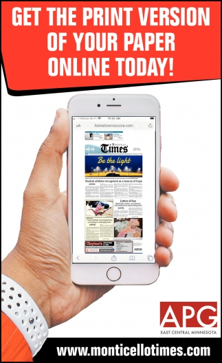 Get the Print Version of Your Paper Online Today!