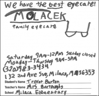 We Have the Best Eyecare!