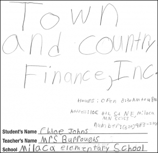 Town & Country Finance