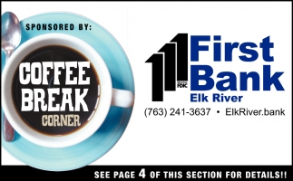 First Bank Elk River
