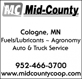 Fuels/ Lubricants - Agronomy