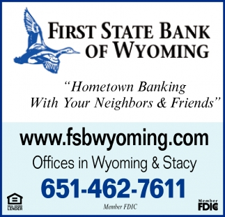 Hometown Banking with Your Neighbors & Friends