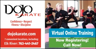 Virtual Online Training