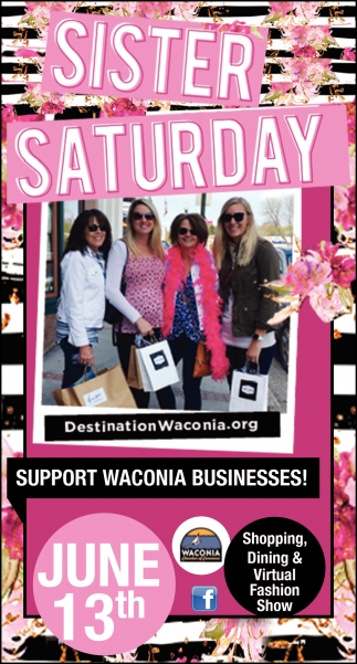 Support Waconia Businesses!