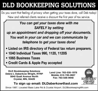 You Can Get Your Taxes Done with Me Safely by Setting
