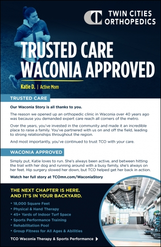 Trusted Care