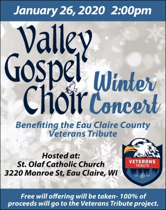 Valley Gospel Choir